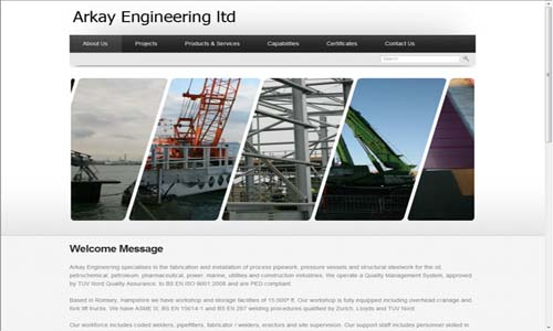 Arkay Engineering