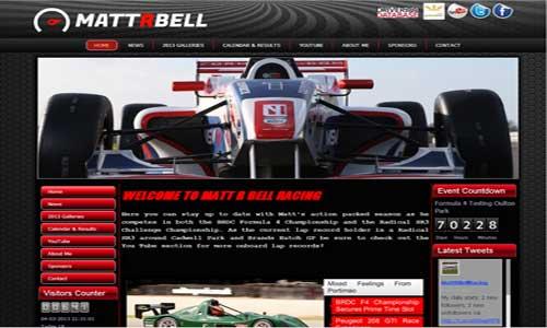 Matt R Bell Racing